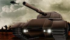 Танковая оборона