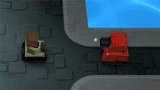Танковая арена 3D