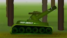 Танковое столкновение