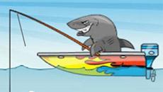 Симулятор акулы