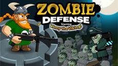 Гномы против Зомби