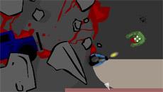 Орда зомби