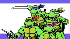 TMNT 3: The Manhattan Project