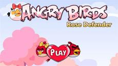 Злые птицы: Защитник Роз