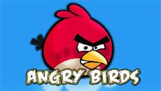 Бешеные птички
