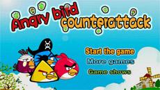 Злые птицы атакуют