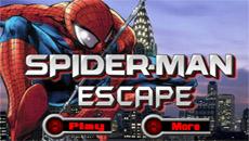 Спайдермен: Побег