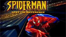 Спайдермен: Найди отличия