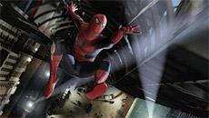 Человек паук: Пазл