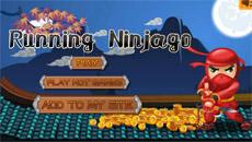 Бегущий НиндзяГо
