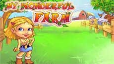 Моя чудесная ферма