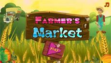 Магазин фермера