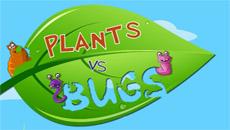 Растения против гусениц