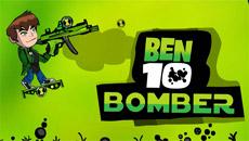 Бен10: Снайпер