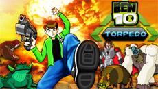 Бен 10: Терминатор