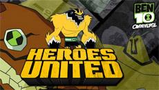 Ben 10: Объединение героев