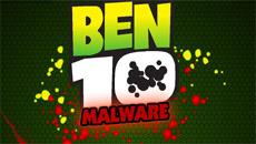 Ben 10: Вирус