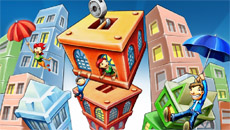 Строим многоэтажный дом