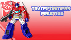 Transformers: Prestige