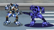 Трансформер: Война роботов
