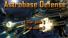 Звездные войны: Защита космобазы