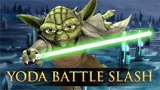 Star Wars: Атака мастера Йоды