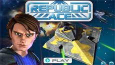 Star Wars: Асы республики