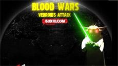Blood Wars: Ведройды атакуют