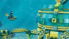 Lego: Подводный мир