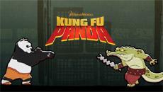 Кунфу Панда: Смертельная драка