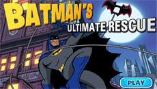Бэтмен: Спасатель