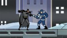Batman: Ледниковый период