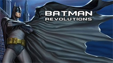 Бетман: Революция