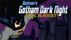 Бэтмен: Темные ночи Готема