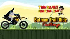 Бетман: Мото испытание