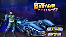 Бэтмен: Дрифтеры
