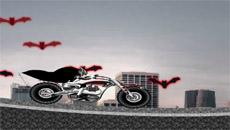 Бетман: Рыцарь гонщик