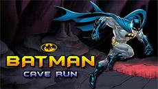 Бэтмен: Побег из пещеры