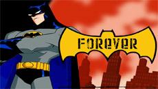 Бетман: Вечность