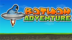 Batman: Adventure