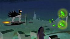 Приключения Бэтдога