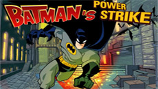 Удар Бетмана
