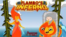 Приключения огненного Фламбо