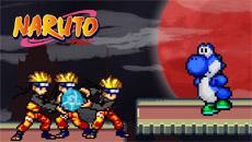 Наруто: Супер битва