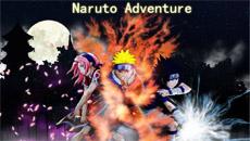 Приключения Наруто