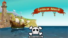 Гроза Карибского моря