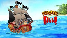 Охота на пиратов