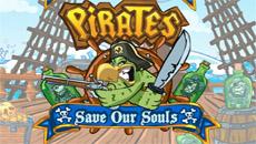 Пираты: Спасите наши души
