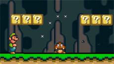 Марио: Подземный мир 3