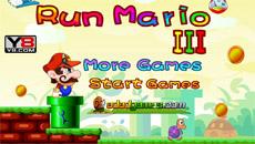 Забег Марио 3